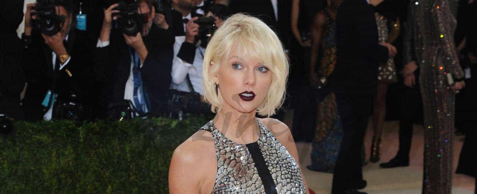 Taylor Swift rechazada como jurado