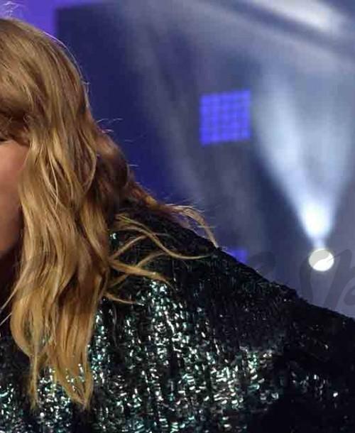 Taylor Swift cumple 28 años
