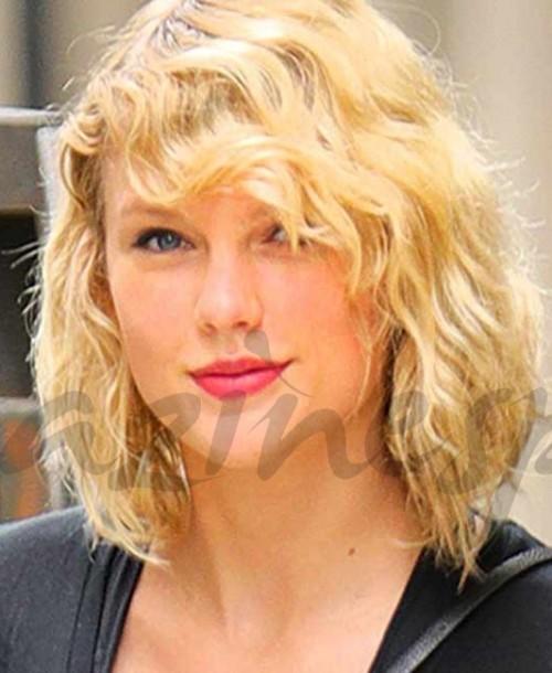 La increíble transformación de Taylor Swift