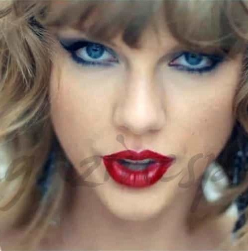 Taylor Swift 2008-2014