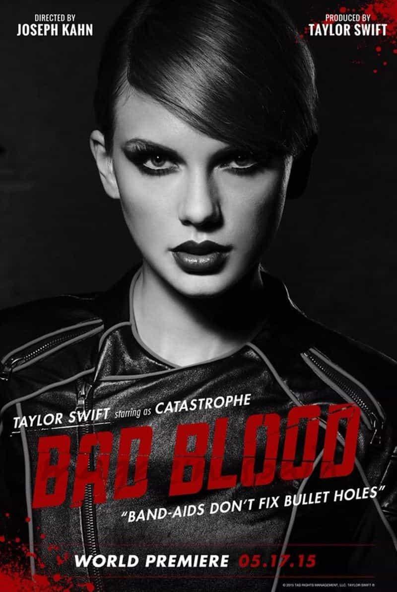 Taylor Swift © Twitter