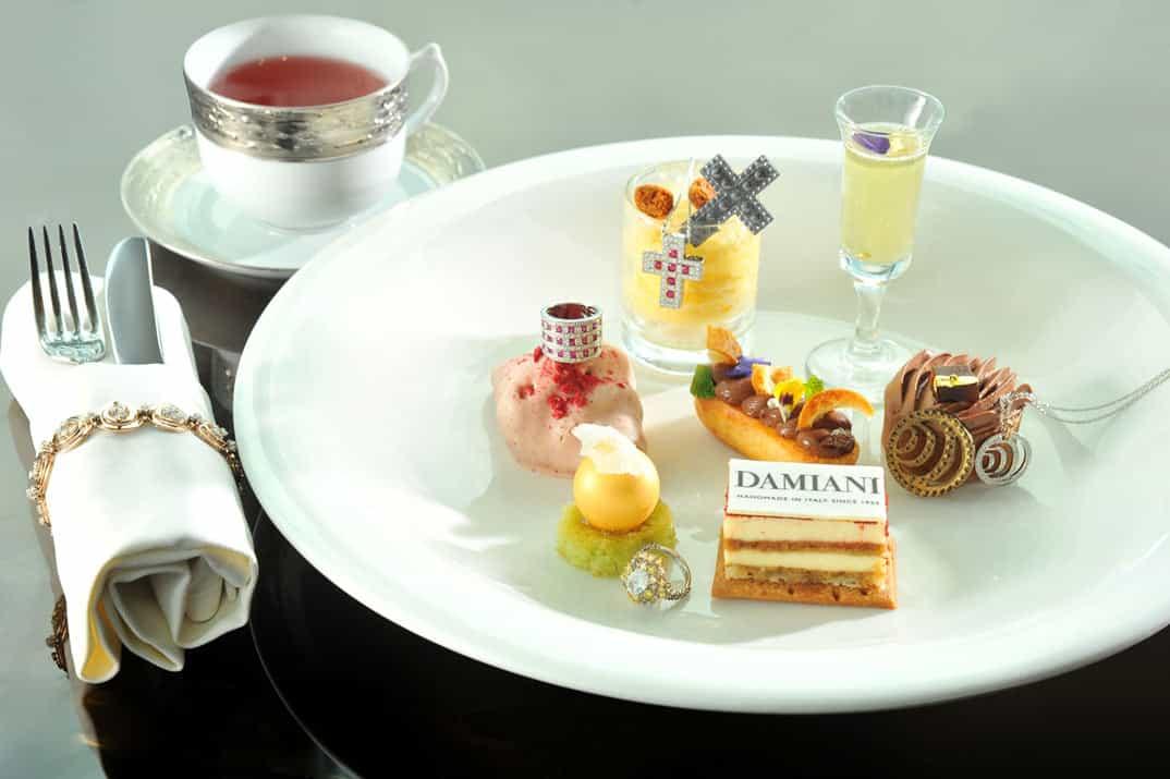 Damiani té
