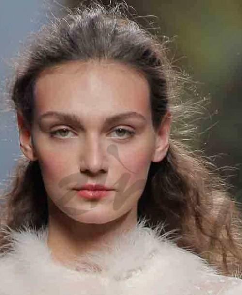 Mercedes Benz Fashion Week: Teresa Helbig Otoño-Invierno 2017/18