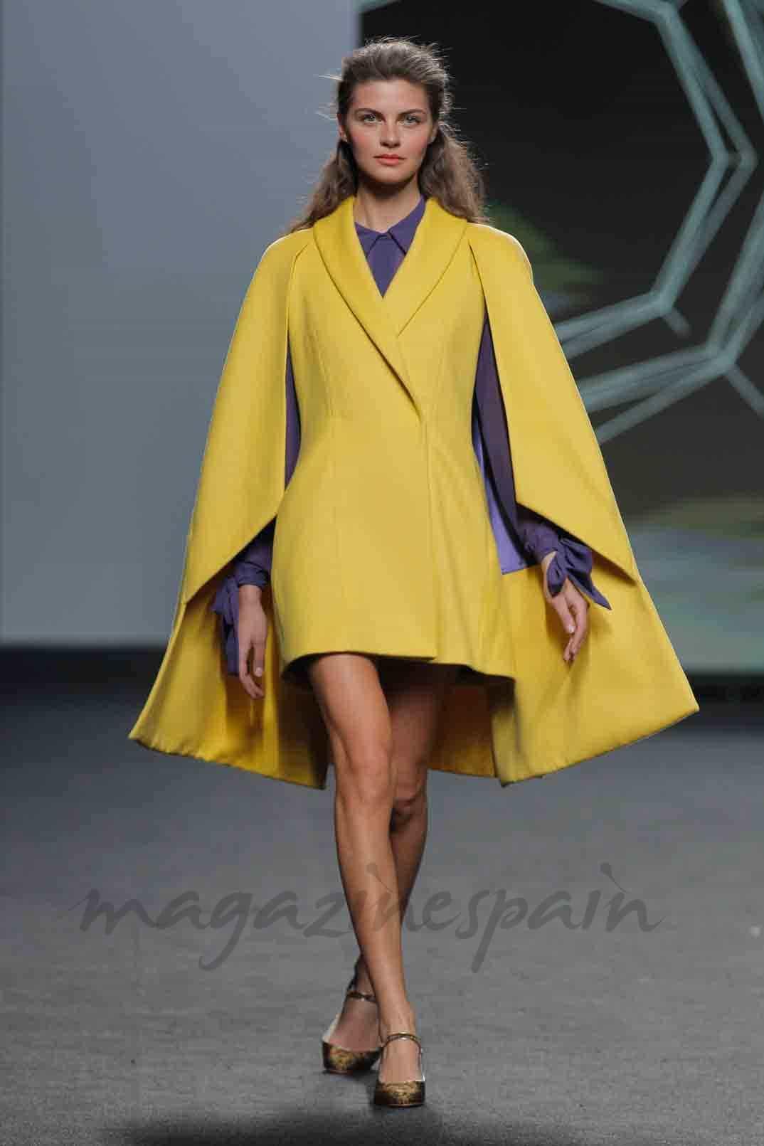 mercedes fashion week otono invierno teresa Helbig