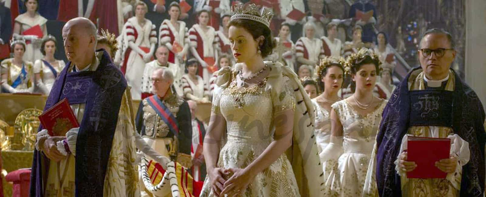 Netflix estrena «The Crown», la serie más cara de la historia