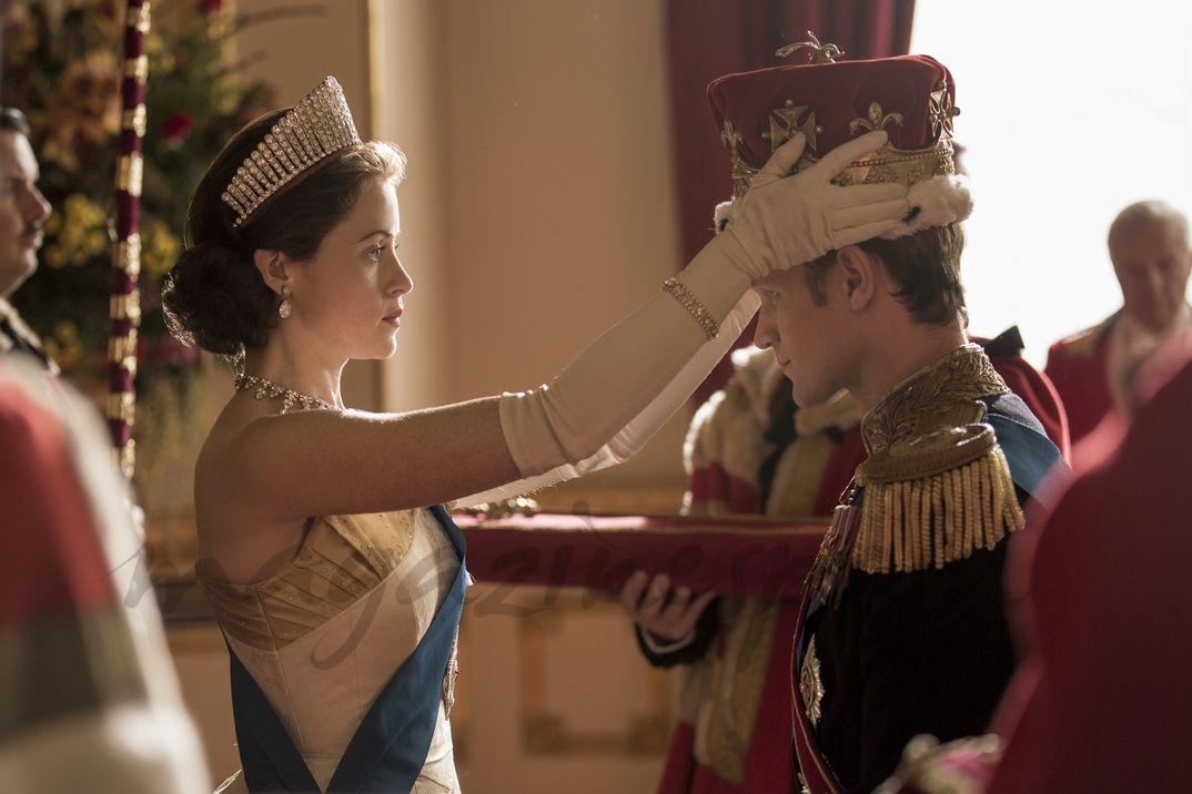 The Crown - Temporada 2- © Netflix