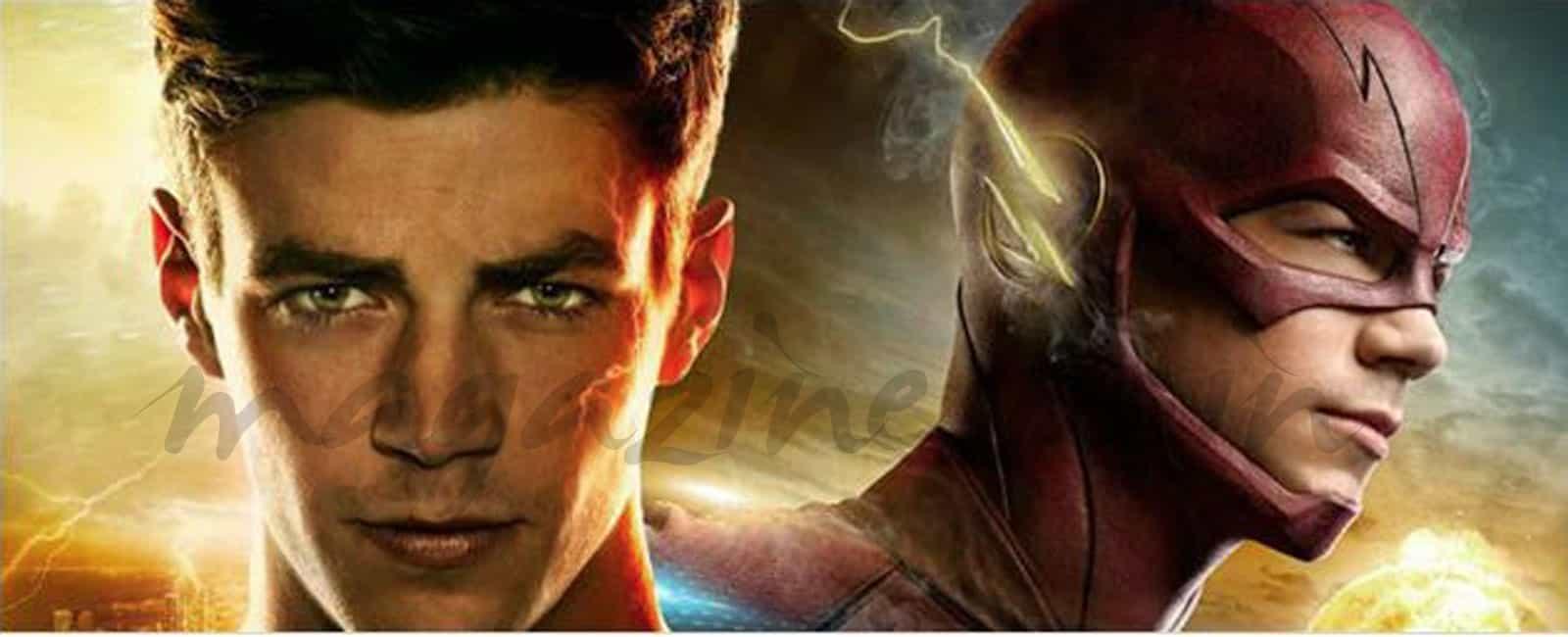 The Flash, cuenta atrás para el estreno de la tercera temporada