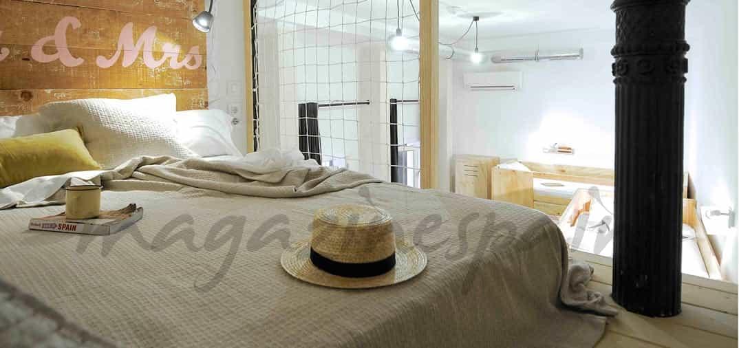 The Hat, viajeros modernos en el Madrid más castizo