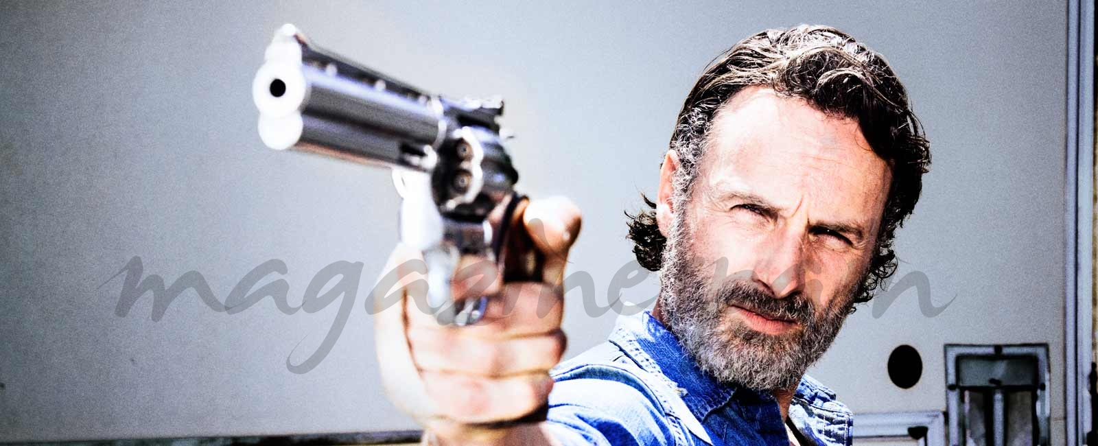 Estreno de la octava temporada de «The Walking Dead»