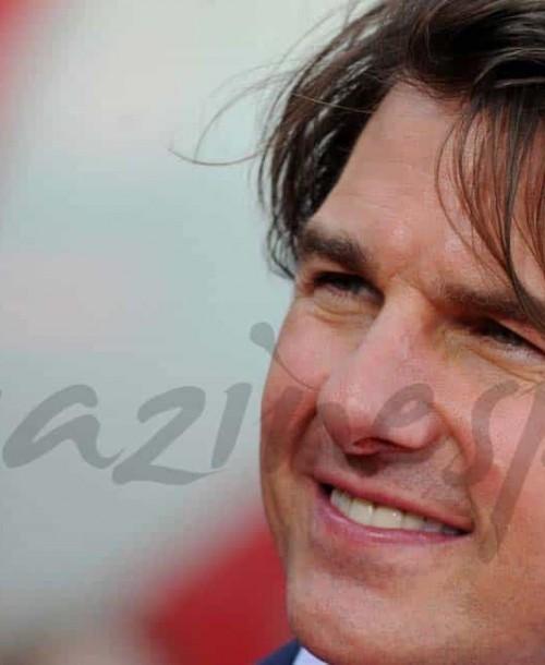 Tom Cruise tres años sin ver a su hija Suri, la Iglesia de la Cienciología podría ser el motivo