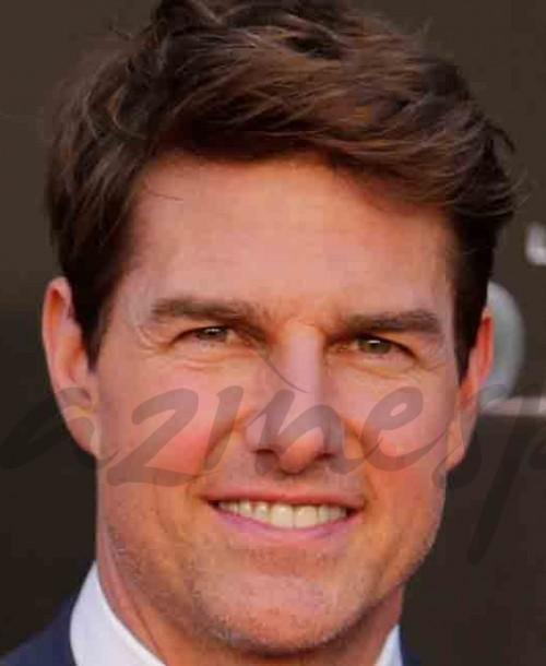 "Tom Cruise presenta ""La Momia"" en Madrid"