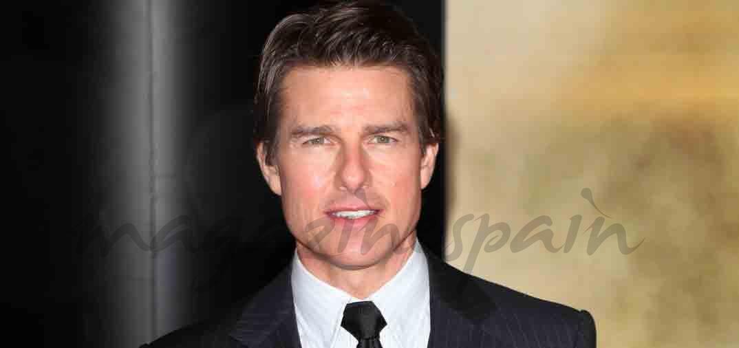 Así eran, Así son: Tom Cruise 2005-2014