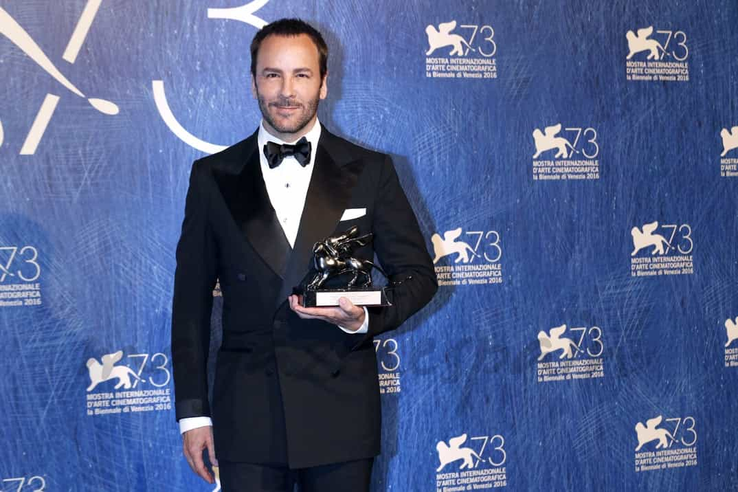 Gran premio del jurado: Nocturnal Animals, de Tom Ford
