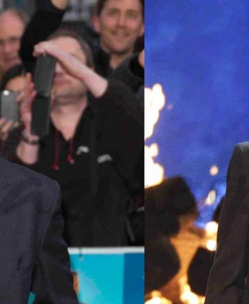 Clint Eastwood dirige a Tom Hanks