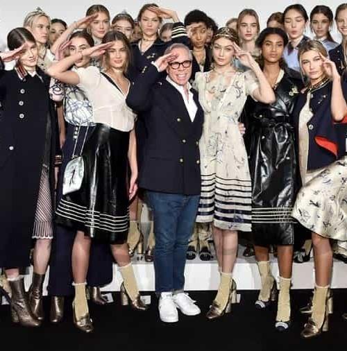 New York Fashion Week 2016: Tommy Hilfiger