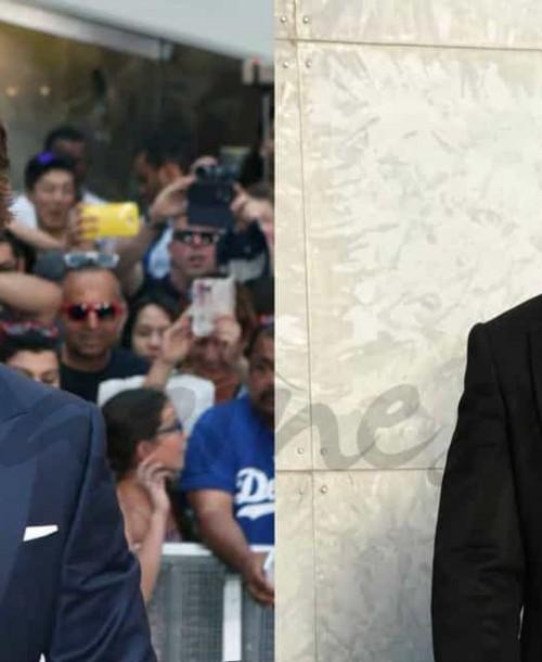 Tom Cruise y Russell Crowe juntos por primera vez, en el remake, La Momia