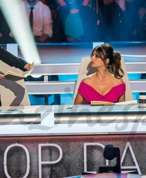 "Adiós a ""Top Dance"""