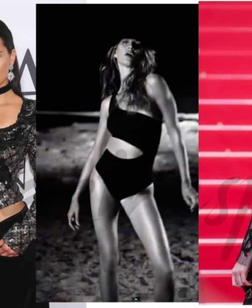 Gisele Bündchen, Adriana Lima, Kendall Jenner, Karlie Kloss y Gigi Hadid, las más top