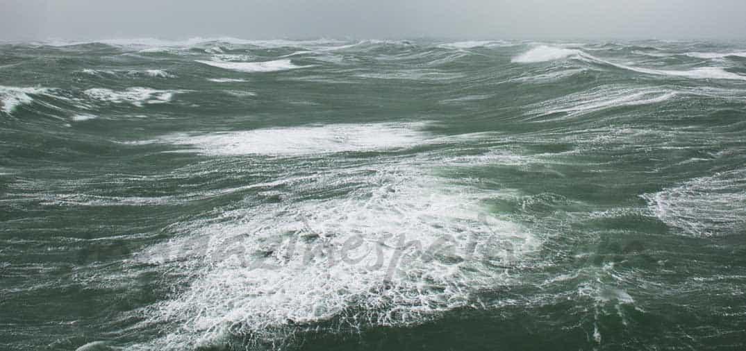 Las tormentas azotan a España, Francia y Gran Bretaña