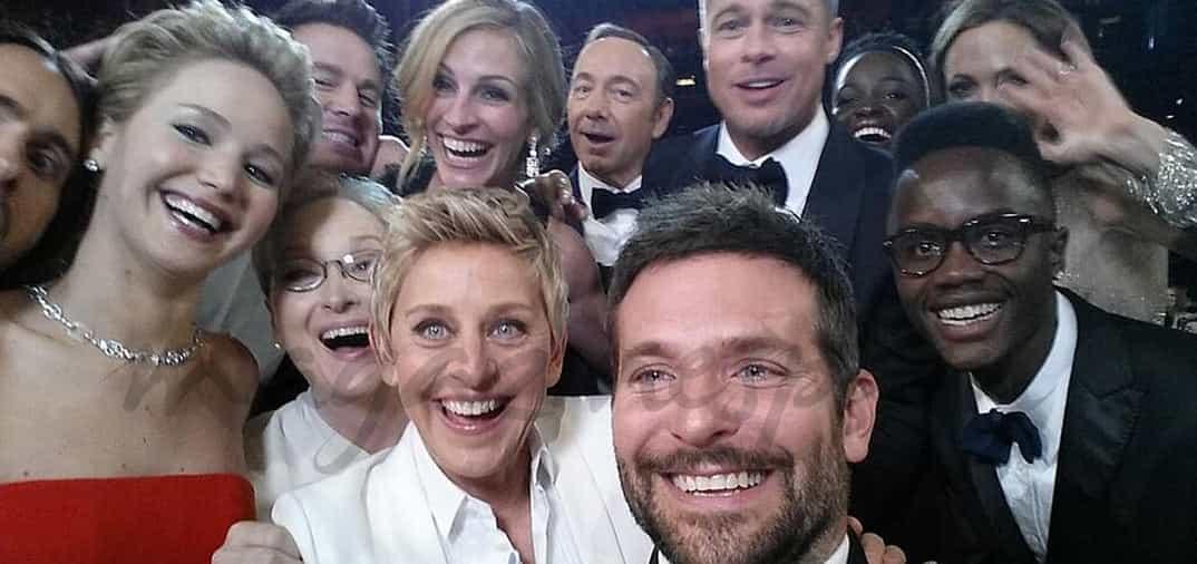 «Selfi», palabra del año