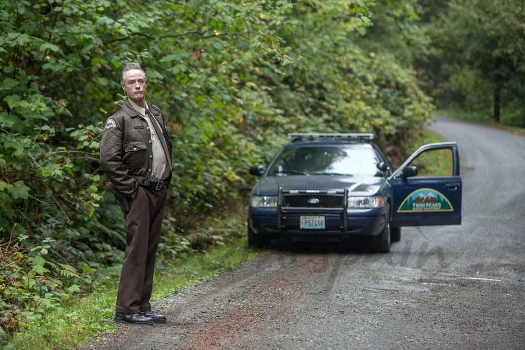 Twin Peaks © Moviestar+