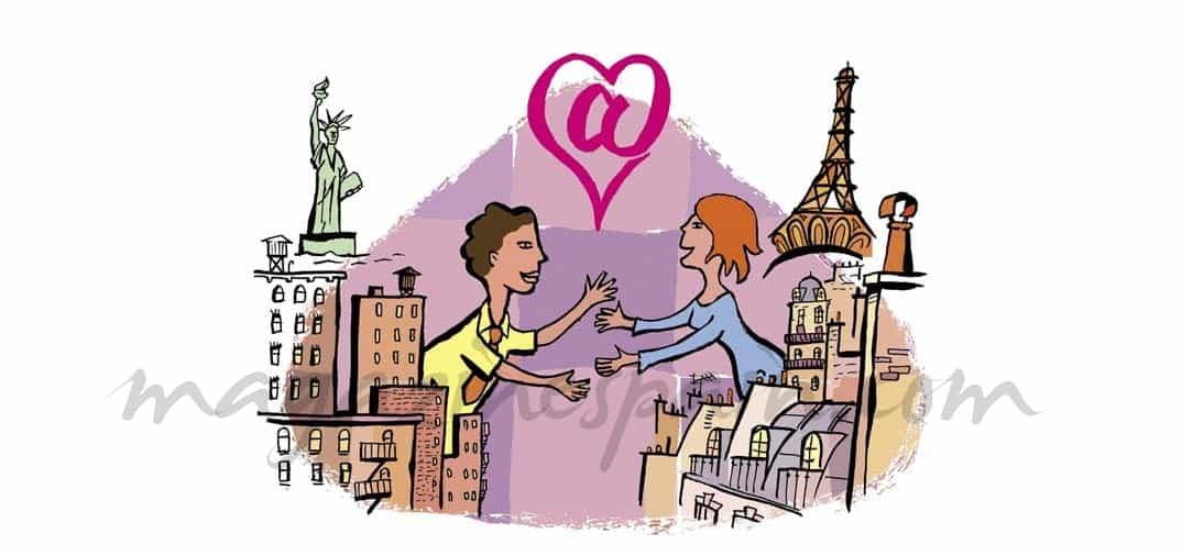 Twitter se enamora en #SanValentin