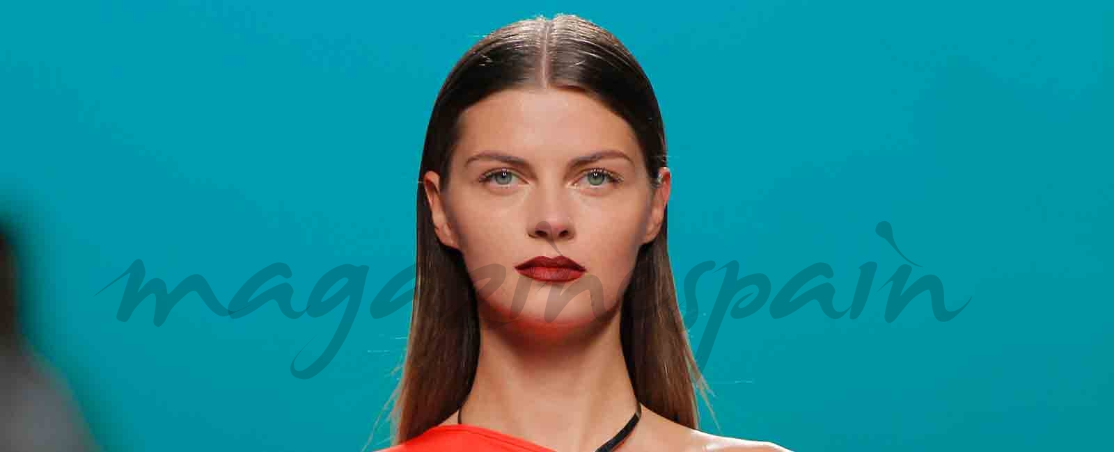 Mercedes Fashion Week: Ulises Mérida Primavera Verano 2018