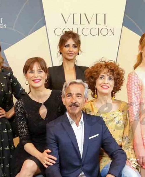 "Imanol Arias, de ""Cuéntame"", a fichaje estrella para la próxima temporada de ""Velvet"""