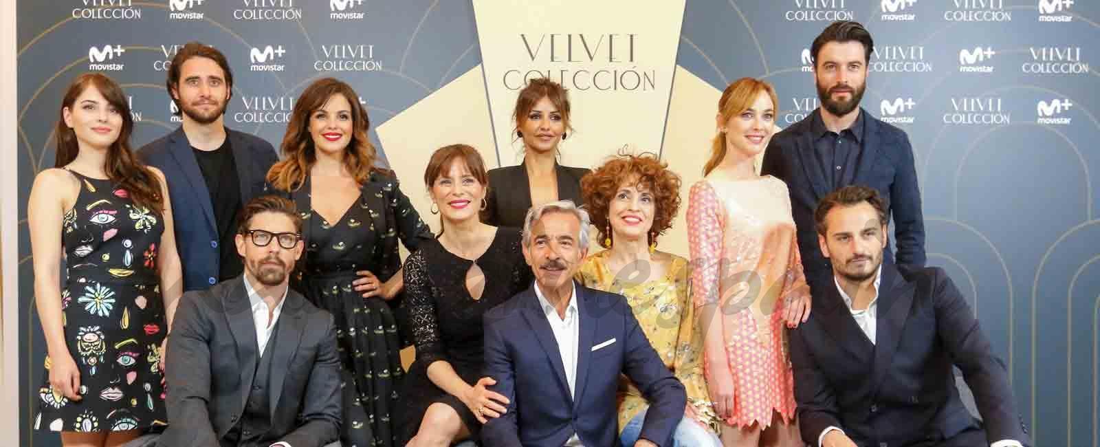 Imanol Arias, de «Cuéntame», a fichaje estrella para la próxima temporada de «Velvet»