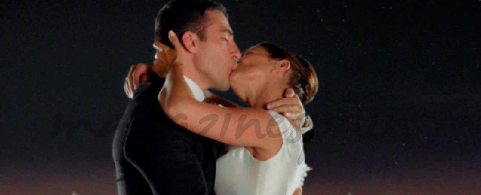 El final de «Velvet»… La boda de cuento de Ana y Alberto
