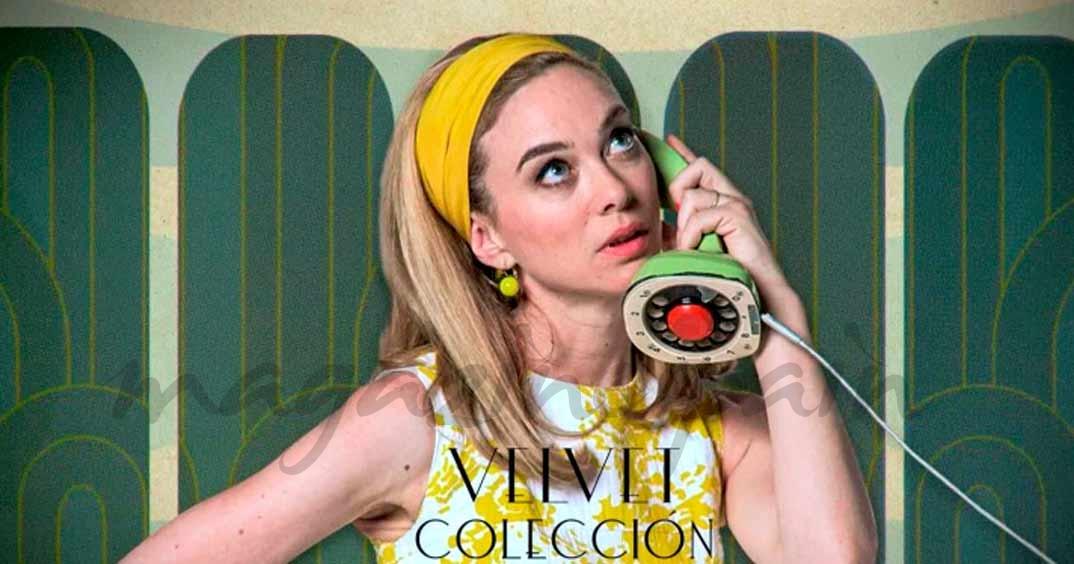Velvet Colección - Marta Hazas - © Movistar+