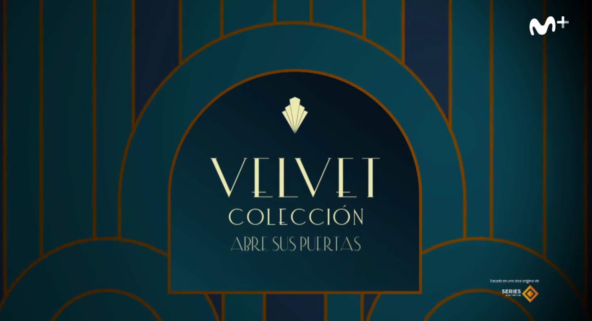 Velvet Colección – Trailer – Movistar+
