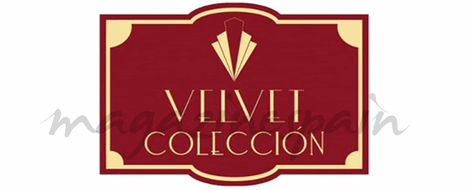 """""""Velvet"""" continúa con """"Velvet Colección"""""""
