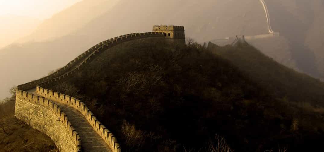 Nos vamos de viaje por «Las 20 Maravillas del Mundo»: 2ª Parte