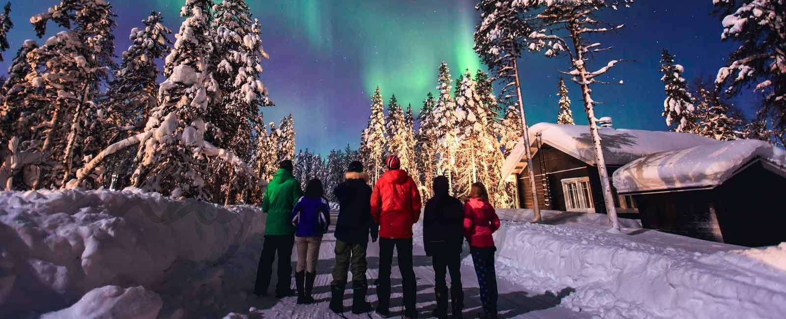 Los 10 destinos más atractivos para 2018
