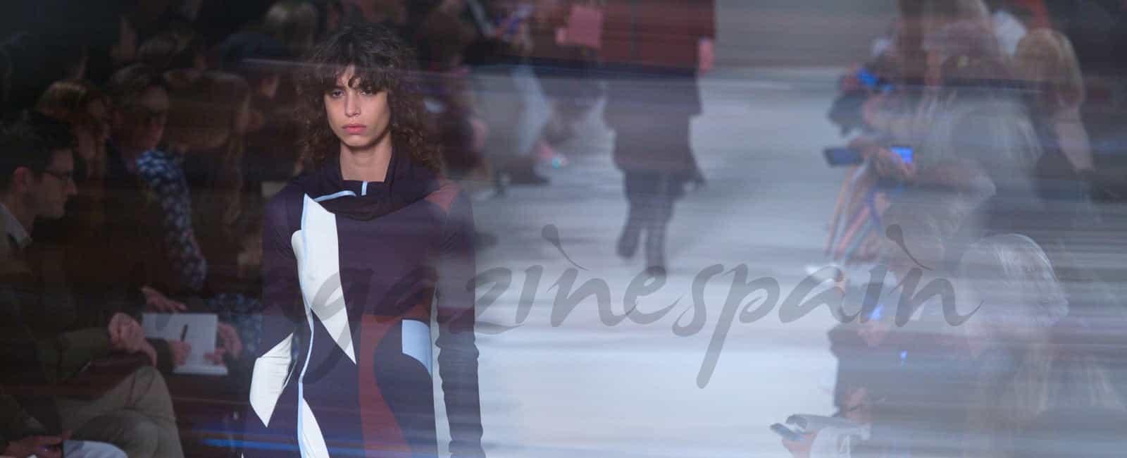 New York Fashion Week Otoño-Invierno 2017-18: Victoria Beckham