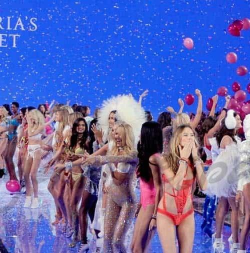 Victoria's Secret: El desfile más esperado