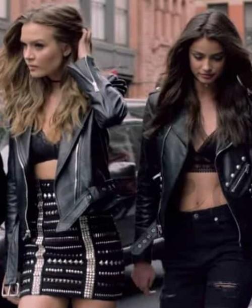 Los ángeles de Victoria's Secret protagonizan el nuevo videoclip de Joe Jonas
