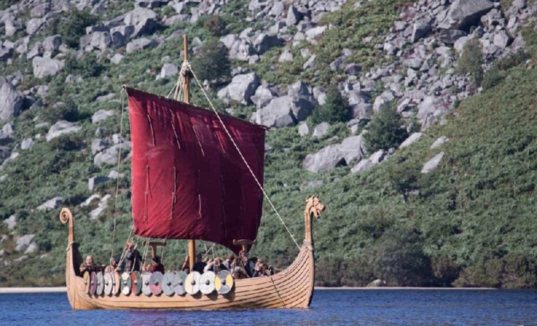Vikingos © History