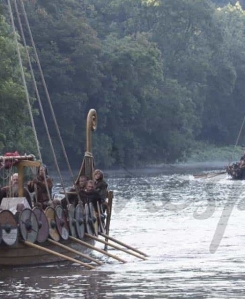 """Vikingos"": Teaser de la esperada segunda parte de la cuarta temporada"