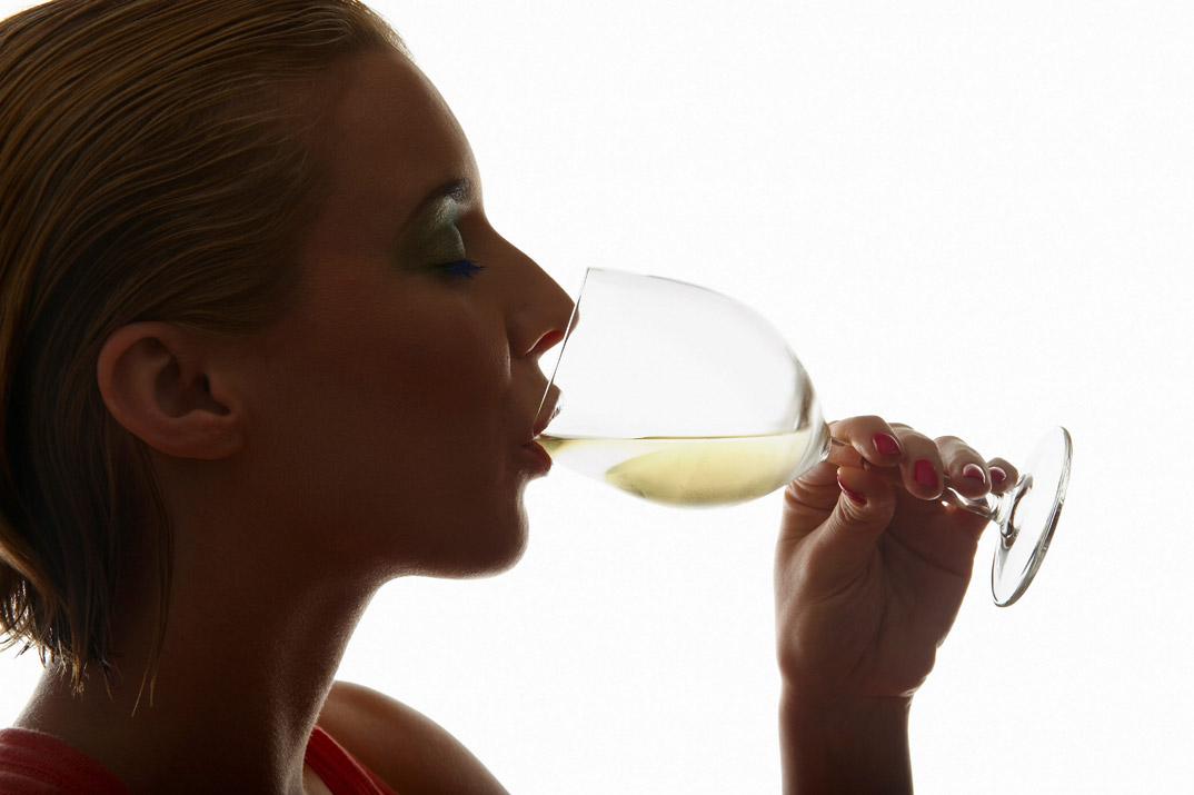 Elaboración de vinos blancos: Vinos Blancos I