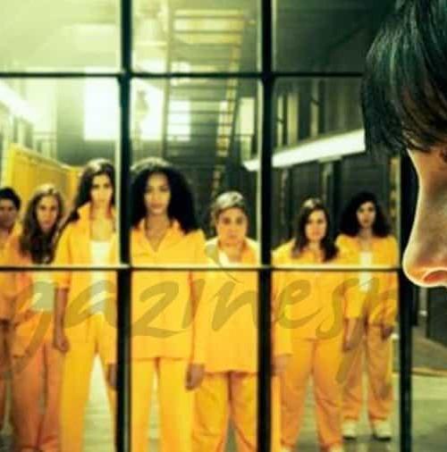 """Najwa Nimri y Maggie Civantos, protagonizan """"Vis a Vis"""", que se estrena hoy"""