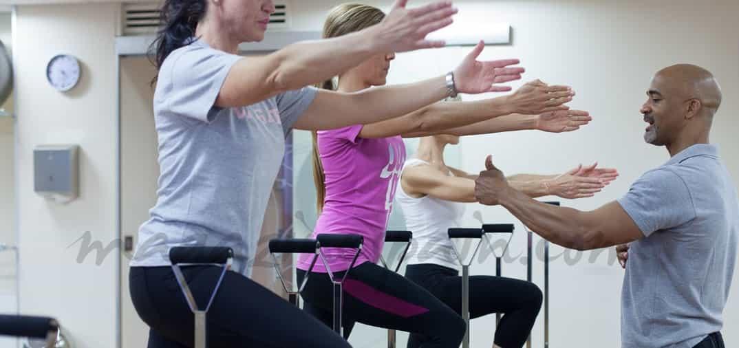 Ya no tienes excusa para no probar Pilates