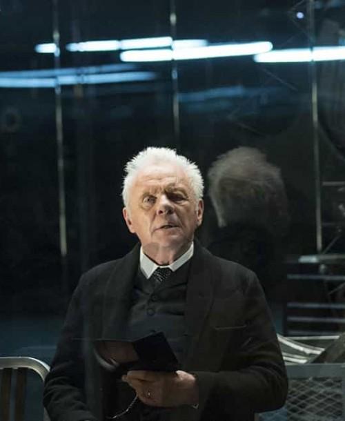 """'Westworld': nuevo y emocionante tráiler de la esperada serie """"sucesora"""" de """"Juego de Tronos"""""""