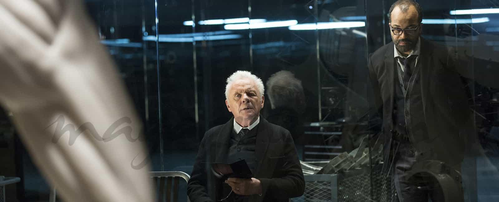 'Westworld': nuevo y emocionante tráiler de la esperada serie «sucesora» de «Juego de Tronos»