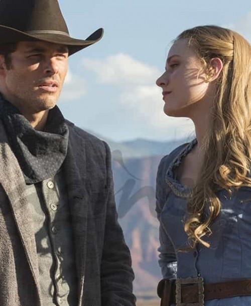 """""""Westworld"""" prepara su segunda temporada"""