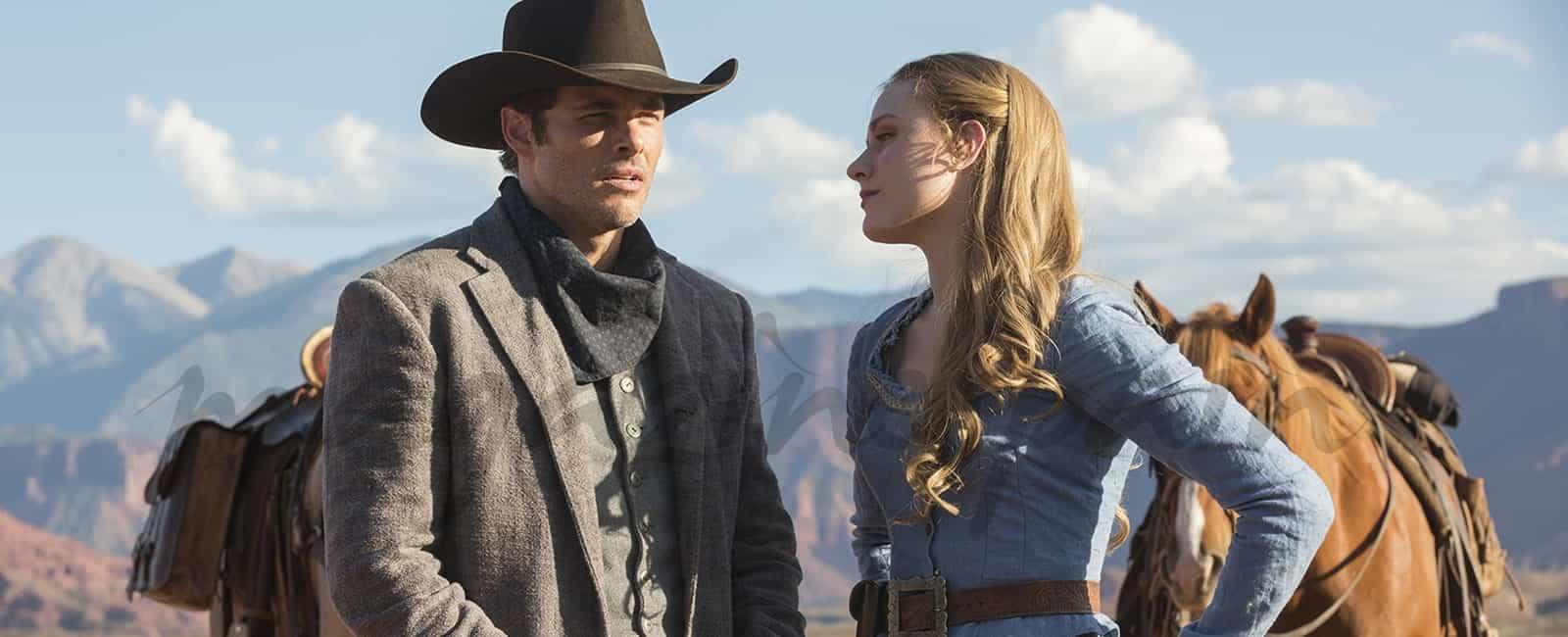 «Westworld» prepara su segunda temporada