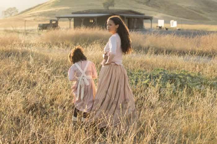 Westworld - Thandie Newton © HBO