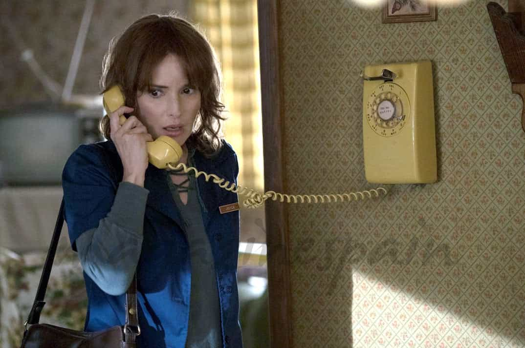 Winona Ryder-Sranger Things- © Netflix