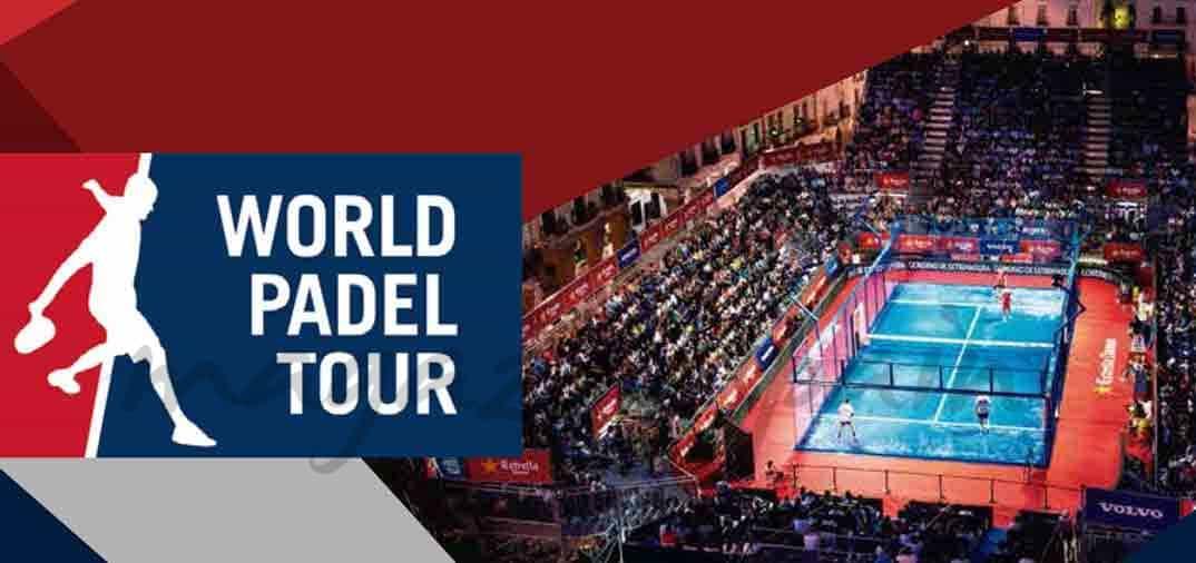 Comienza el World Padel Tour 2015